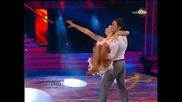 Dancing Stars - Наталия и Живко 15.03.2013 г.