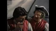 Фанфан лалето ( Fanfan la Tulipe 1953 ) - Целия филм