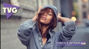 Fabich & Jetique - Love On My Mind