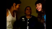 Demi Lovato and Selena Gomez Vlog #15