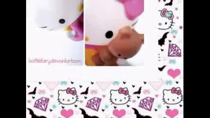 Hello Kitty O.o