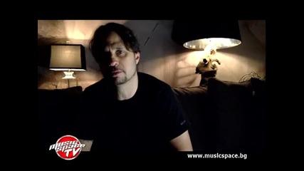 Slayer с видео поздрав към българските фенове за Loud Festival 2012