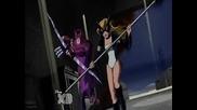 Отмъстителите: Най-могъщите герои на Земята / Ястребовото Око и Присмехулницата срещу Хидра