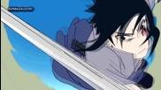 [bsz] Sasuke Uchiha's Path Of Vengeance