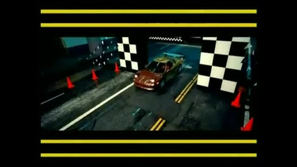 Ludacris act a fool Hd *fast and Furious*