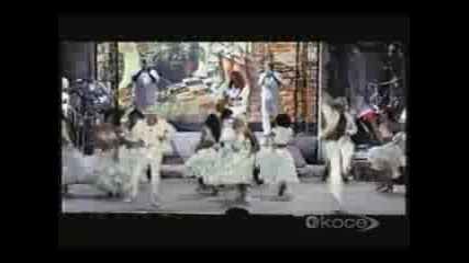 Roni Benise - Salsa Salsa - Live Nights Of Fire