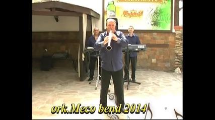 ork.meco bend 2014 turkish instromental
