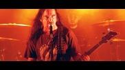 Carcass - The Granulating Dark Satanic Mills (Оfficial video)
