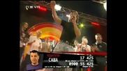 Vip Brother 3 [07.06.2009] - Шоуто на Саша Антунович - Част 6