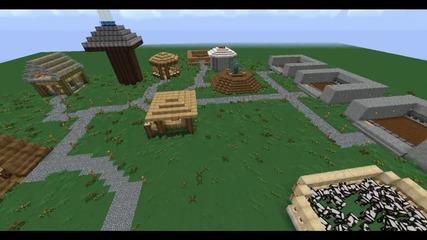 Кандидатура за Villagecraft