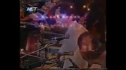 George Dalaras & Goran Bregović - Theos an ine - (LIVE) - NET TV