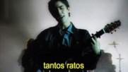 Alex Ubago - A Gritos de Esperanza [Karaoke] (Оfficial video)