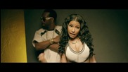 Премиера •» Juicy J ft. Nicki Minaj, Lil Bibby, and Young Thug - Low