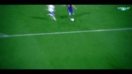 Лео Меси - Най-добрите моменти в Барселона