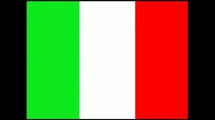 Италия срещу Европа