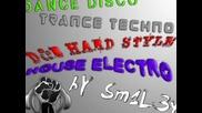 [ Hitov Vokal ] House by Sm1l3y Original
