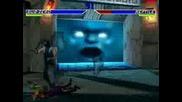 Mortal Kombat - Tournament 4
