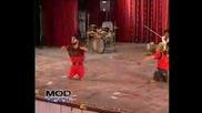 Intiski Tancuvai S Men Tristaen