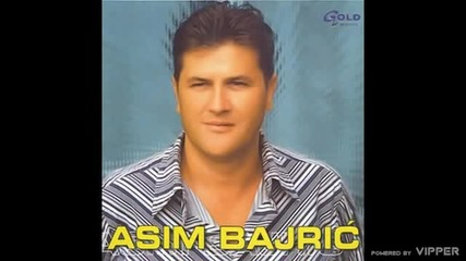 Asim Bajric - Plava garava - (Audio 2003)