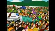 South Park / Сезон 09, Еп. 02/ Бг Субтитри