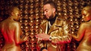 Jason Derulo - Tip Toe feat French Montana Official Music Video