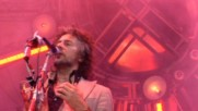 The Flaming Lips - Race For The Prize [Live From Oklahoma City] (Оfficial video)