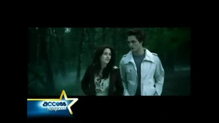 Twilight Deleted Scene - Be Careful