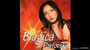 Blagica Pavlovska - Stamena - (Audio 2005)