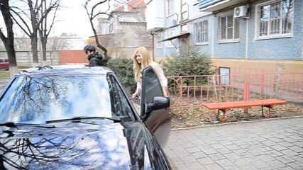 Азнавур Пашаян - Влюбленный Бродяга - Official Video