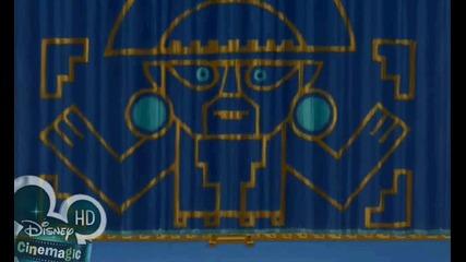 Омагьосания император Бг Аудио Част1 (hq)