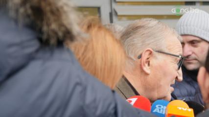 Пената на жребия: Трябва да има треньорска смяна в ЦСКА