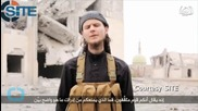 Germany Charges 2 Alleged Members of ISIS