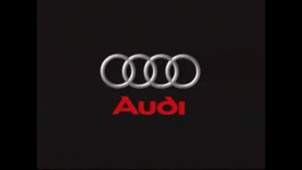 Audi B5 Rs4 Advertisement