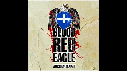 Blood Red Eagle - Dead inside