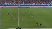 ВИДЕО: Малта - Италия 0:1
