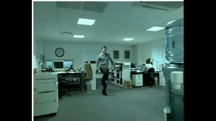 Ненормален Смях В Офиса