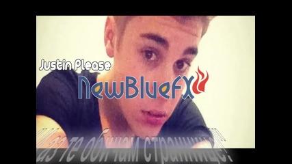Justin Please - Episode 40