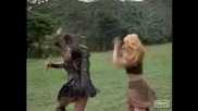Xena And Gabby - Evanescence