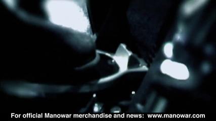 Manowar - Warriors of the World Hd Превод
