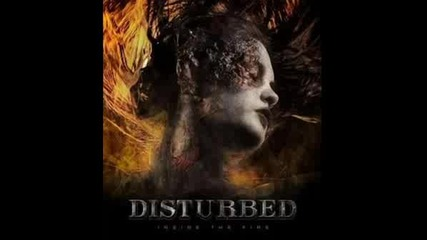 Disturbed - Inside The Fire (subbed!)