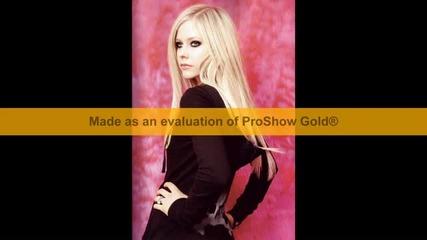 Avril Lavigne - What The Hell (lyrics)