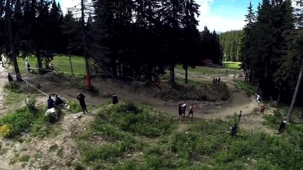 Pamporovo Bike Cup - 2014