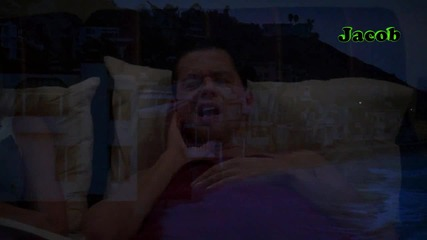 Двама мъже и половина - Сезон 10 Епизод 8 (бг субтитри)   С10 Е08