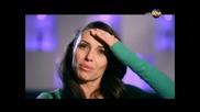 Dancing Stars - Нели и Наско румба (25.03.2014г.)