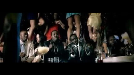 Sway feat. Akon - Silver and Gold