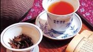 Китайская музыка для чайной