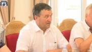Николай Димитров кмет на Несебър разширява международните контакти