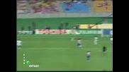 The Best Goals World Cup 2002