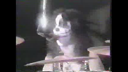 KISS  -  Black Diamond (Live 1974)