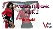 Viki Miljkovic - Voda i vazduh 1997